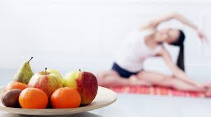 What Should Be The Diet Plan For Yoga