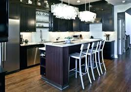 kitchen island chandelier islands mini for large size of top