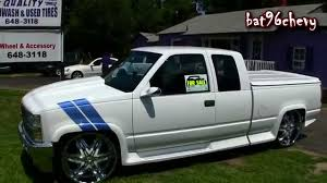 All Chevy 96 chevy extended cab : FOR SALE: 1996 Chevrolet C1500 Truck on 26