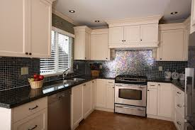9 X 11 Kitchen Design