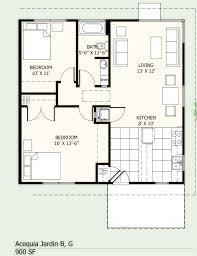 3 bedroom 2 bath house plans with carport elegant 900 square foot house plans 900 sq