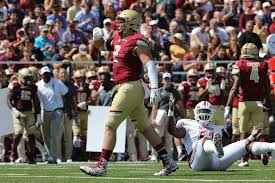 Boston College Football Depth Chart 2013 Zach Allen Football Boston College Athletics