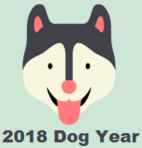 Image result for CNY year of dog