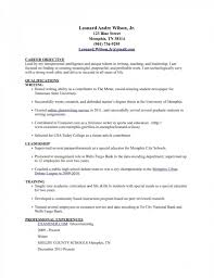 Best Font Size Resume Professional Resume Templates