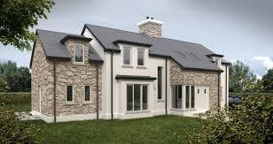 self build bungalow plans uk sea