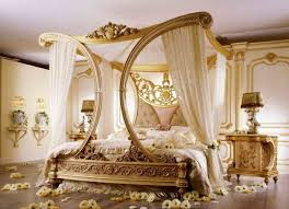 Luxury Poster Beds