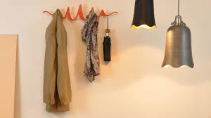 Stylish Coat Rack Accessories Attractive Accessories For Wall Decoration Using Wave 1