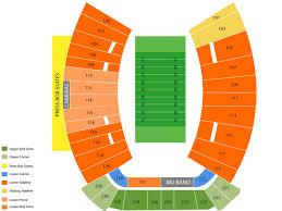 Wango Tango Seating Chart Joan C Edwards Stadium Seating Chart Cheap Tickets Asap
