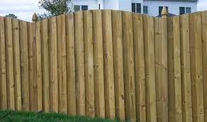 wood privacy fences. Leesburg Wooden Privacy Fences Wood C