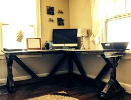 office desk diy. Diy Home Office Desk Luxury Plans With Additional .