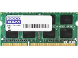<b>Модуль памяти</b> SO-DIMM GoodRam <b>DDR3 8GB</b> 1600MHz ...