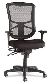 6 Alera Elusion Swivel Chair