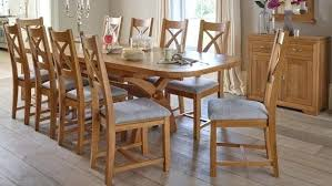 full size of dark oak dining table and 8 chairs royal 4 solid wood sets extendable