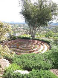 Small Picture 338 best Labyrinth Gardens images on Pinterest Mandalas