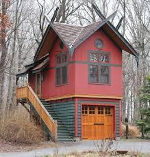 tiny houses com. Two Story Tiny House Houses Com I
