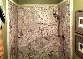 cultured marble baton rouge cultured marble shower walls oyster shower surround