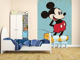 Mickey Mouse Bedroom Wallpaper Disney Mickey Mouse Bedroom Wallpaper A Wallppapers Gallery