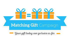 matching donation letter matching funds donation letter