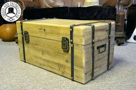 old wooden trunk wooden trunks and chests vintage wooden trunk large storage chests trunks wooden trunks
