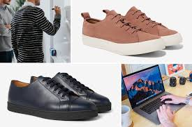 15 best men s sneakers for the office