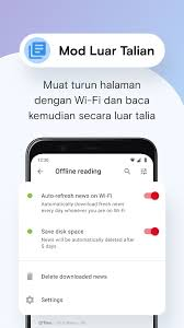 Opera mini and opera mini next have been very popular with nokia symbian, google android and even microsoft windows mobile smart phone and devices. Penyemak Imbas Web Opera Mini Versi Lama Untuk Android Aptoide
