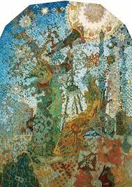 Картины живопись Звездочёт Дипломная работа Автор Алексей  Картины живопись Звездочёт Дипломная работа