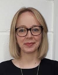 Dr Lesley McGregor | University of Stirling