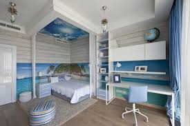 beach themed house. Interesting Beach Beach Themed Bedroom For Better Sleeping Quality In House E