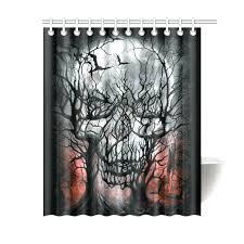 printed shower curtain custom curtains whole fl print fabric canada