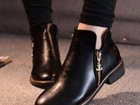 <b>Trendy shoes</b> and boots