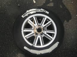 d custom white letter tires img 0737