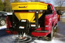 v box spreaders snowex blizzard fisher downeaster snowex vee box spreader