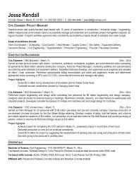 Civil Engineer Resume Sample Resume Template Beautiful Civil Engineer Resume Sample Pdf Photo 11