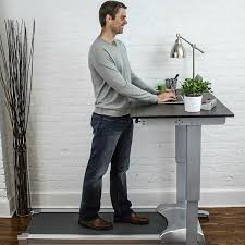 under desk treadmill makes a standing desk a treadmill desk