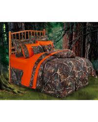 hiend accents realtree camo full size comforter set multi hi res