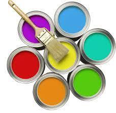 acrylic paint malaysia