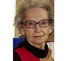 Myrtle Watts | Obituary | Edmonton Journal