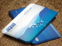 business card psd template aqua creative business card psd by muzaffer serbay özalp dribbble