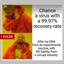 A covid‑19 vaccine is a vaccine intended to provide acquired immunity against severe acute respiratory syndrome coronavirus 2 (sars‑cov‑2), the virus causing coronavirus disease 2019. Covid 19 What S The Harm Of Funny Anti Vaccine Memes Bbc News