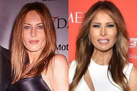melania trump without makeup yahoo image search results