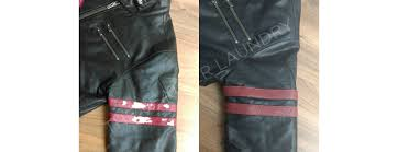 leather jacket repair service in delhi