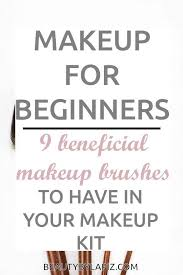 this post is about real techniques blush brush vs powder brush vander makeup brushes guide bh cosmetics brushes vs real techniques makeup for beginners