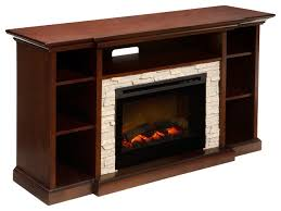 merrick tv console w electric fireplace transitional indoor fireplaces