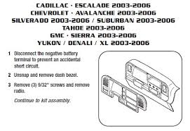 2006 yukon denali wiring diagram 2006 wiring diagrams online wiring diagram 2004 gmc sierra the wiring diagram