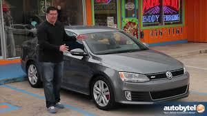 2012 Volkswagen Jetta GLI Test Drive & Car Review - YouTube