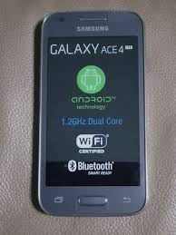 Samsung Galaxy Ace 4 LTE, Mobile Phones ...
