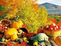 Fall Harvest Free Desktop Wallpaper ...