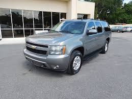Chevrolet Suburban Lt 1500 In Florida For Sale ▷ Used Cars On ...