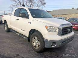 Find 30 used 2009 toyota tundra as low as $10,688 on carsforsale.com®. Toyota Tundra Double Cab 2009 White 5 7l 8 Vin 5tfbv54189x093669 Free Car History