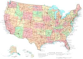 free editable maps editable map of the united states powerpoint us map for powerpoint